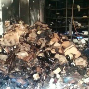 Laboratuvar yangını daha ciddiye alınmalı, endişeliyiz!