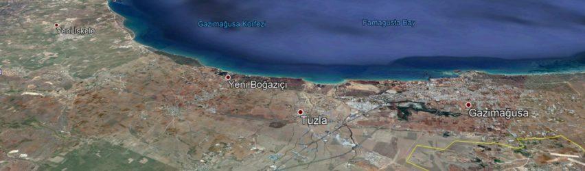 Mağusa, Yeniboğaziçi, İskele kentleri ve sahil şeridi, Girne kenti ve kuzey sahil şeridine benzeme yolunda ilerliyor